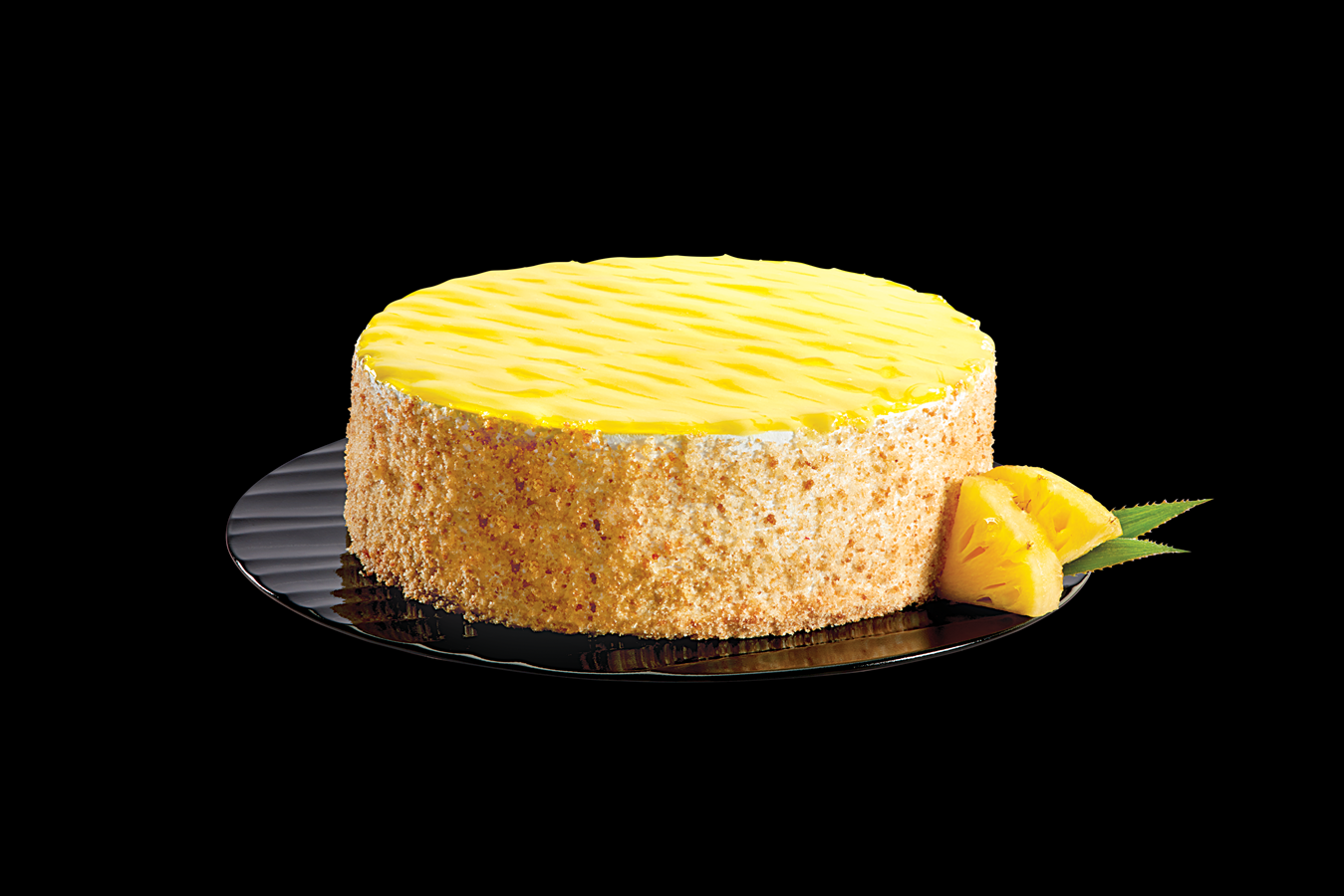 Pineapple Delight Cake Delicious Cake Send It To Your