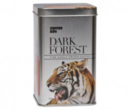 Dark Forest Coffee Powder (1 Pack)