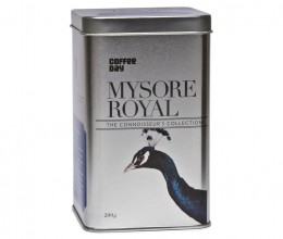 Mysore Royal Coffee Powder (1 Pack)