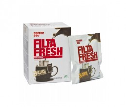 Filta Fresh (100% Coffee - Pack of 2)