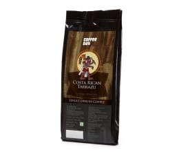 Costa Rican Tarrazu - Single Origin Coffee Powder