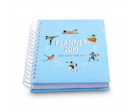 CCD Year Planner 2019