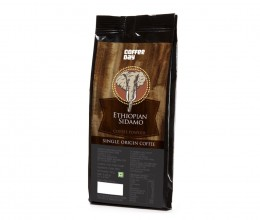 Ethiopian Sidamo - Single Origin Coffee Powder (Pack of Two)