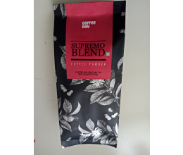 Coffee Of The Month (Dec)-Supremo blend(90:10)