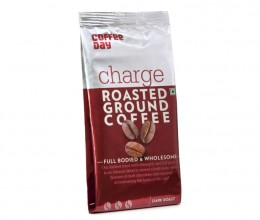 Charge Coffee Powder (Pack of 2)