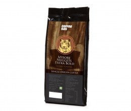 Mysore Nuggets Extra Bold - Single Origin Coffee Powder