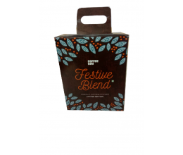 Festive Coffee Powder (Pack Of 2)