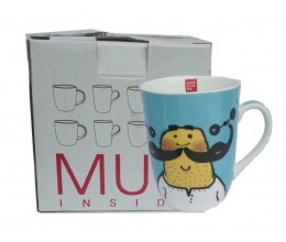 Cool Mug - Shri m singh