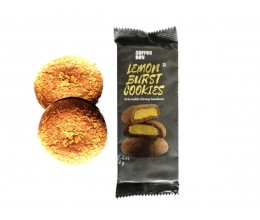 LEMON  BURST COOKIES  (Pack of 20)
