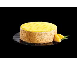 PINEAPPLE  BLISS CAKE
