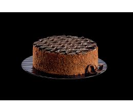 DUTCH TRUFFLE CAKE