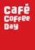 Café Coffee Day Logo