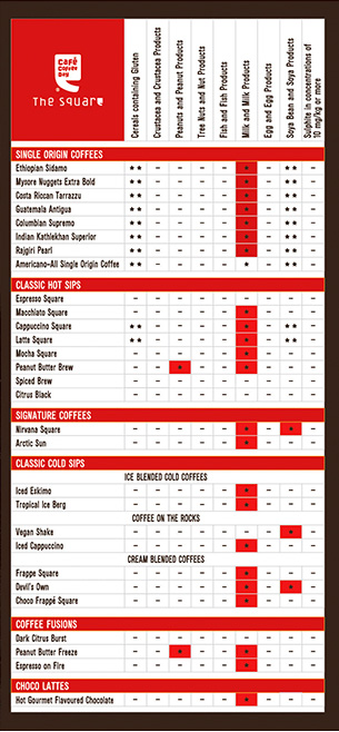 CCD Square list Beverages-1 Menu