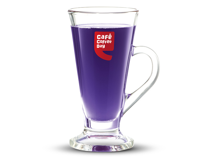 CCD - Revive With Butterfly Pea Flower
