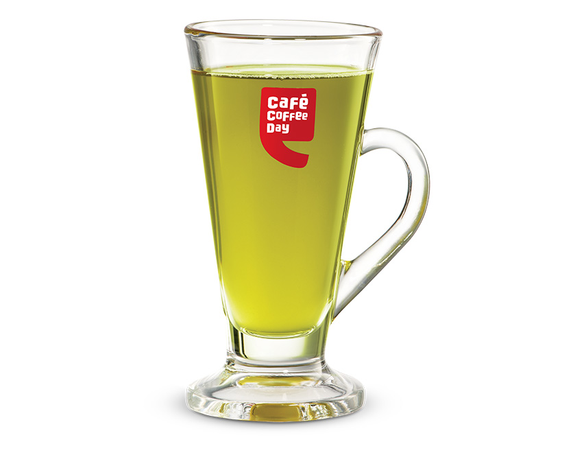 CCD - Glide With Green Mint