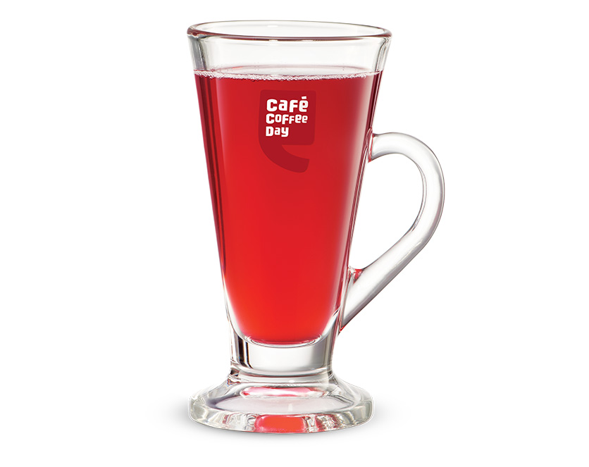 CCD - Arise With Pomegranate