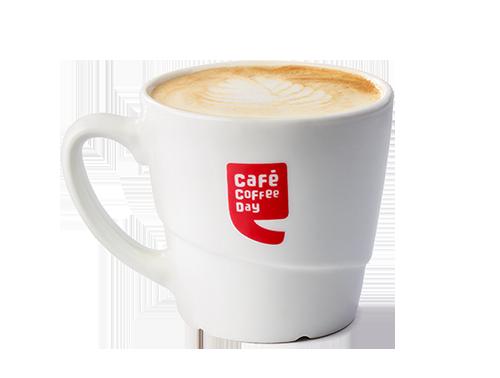Ccd Café Latte
