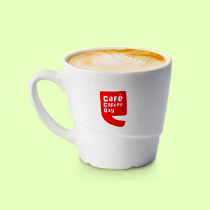 Bill for Rs. 350 and get a Cafe Latte free